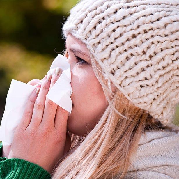 Scopri di più sintomi della sinusite