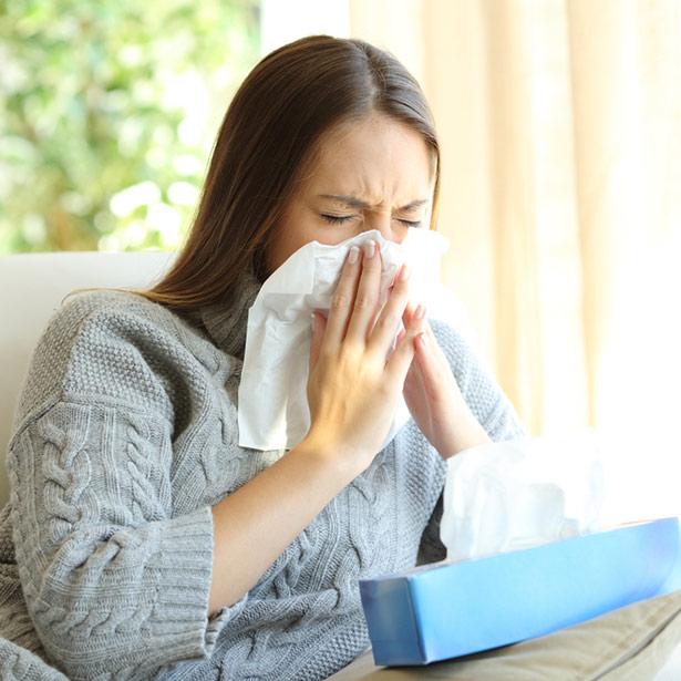 Scopri di più sui sintomi della sinusite